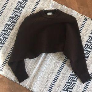 Aritzia Wilfred Free Lolan Sweater